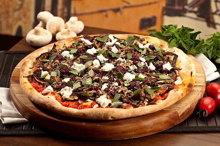pizza-caprici