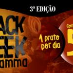 3ª Black Week do La Mamma, programe-se para comer bem e pagar pouco!