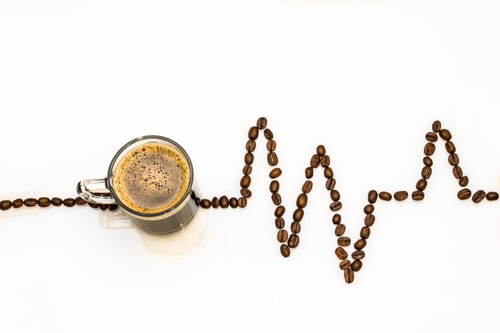 café é vida