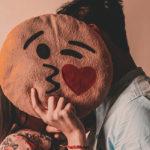 Como demonstrar o seu amor em tempos de quarentena