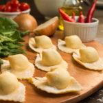 Tortelloni Veggie